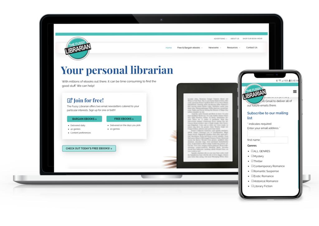 free ebook newsletter